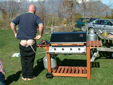 Funny Bbq Quotes #13